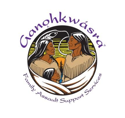 Ganohkwarsa Logo
