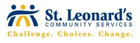 St. Leonard's Community Services Logo